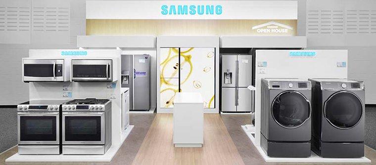 Samsung Appliance Repair In Ottawa Gecomtech Ca